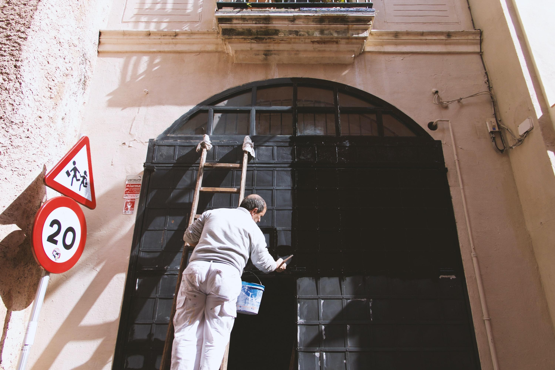 Sådan finder du en billig maler i Silkeborg